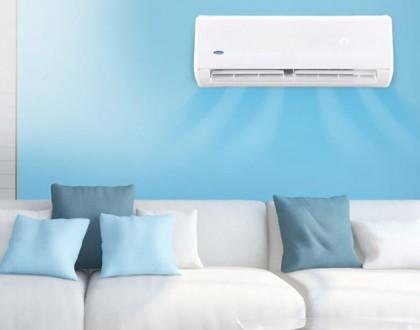 Компания Eco SMART, работающая в сфере ОВиК (HVAC) представляет новый сайт.