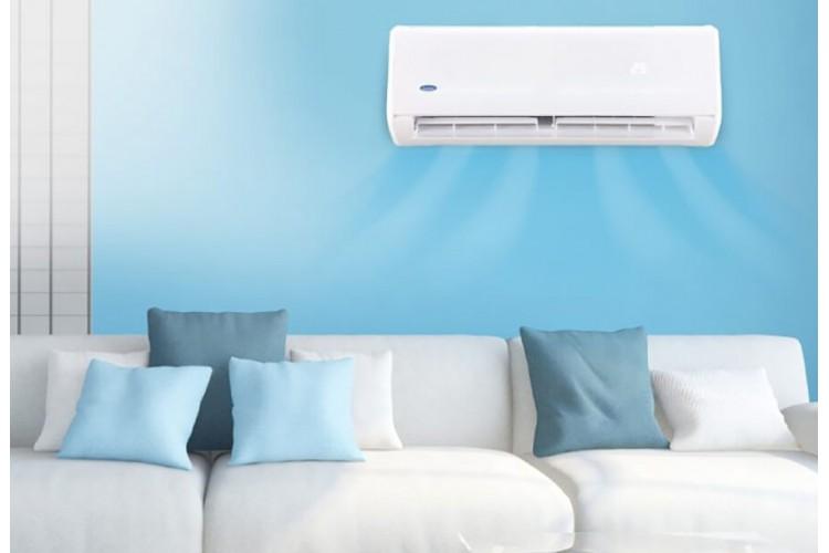 Компанія Eco SMART, що працює в сфері ОВиК (HVAC) представляє новий сайт.