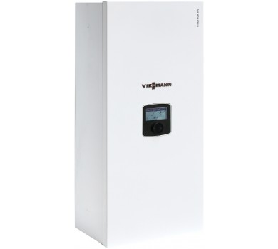 Електричний котел Viessmann Vitotron 100 VMN3-24 ZK05254