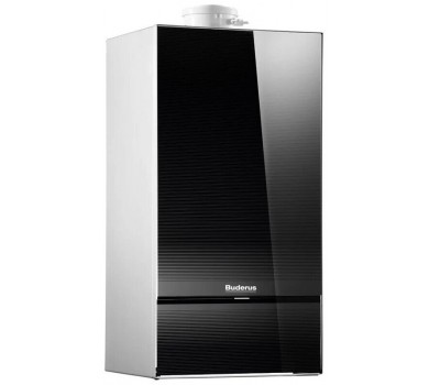 Газовый котел Buderus Logamax plus GB172-14i black