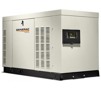 Газовий генератор GENERAC RG2224 380 V