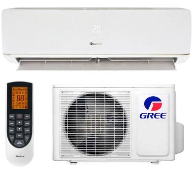 Кондиционер GREE Bora Inverter GWH12AAB-K3DNA5A/A4A Wi-Fi
