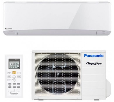 Кондиционер Panasonic Flagship White CS/CU-Z20TKEW