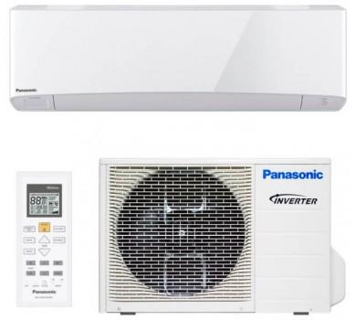 Кондиционер Panasonic Flagship White CS/CU-Z35TKEW