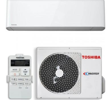 Кондиционер TOSHIBA MIRAI RAS-05BKVG-UA/RAS-05BAVG-UA