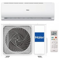 Кондиціонер Haier Tibio Super Cooling on/off HSU-12HT103/R2/HSU-12HUN103/R2-A