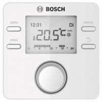 Погодозависимый терморегулятор BOSCH CW100