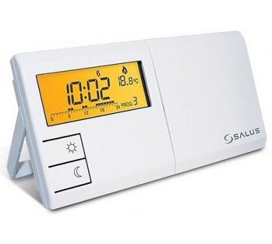 Програмований терморегулятор SALUS 091FLV2 (тижневий)
