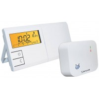 Бездротовий програмований терморегулятор SALUS 091FLRFV2 (тижневий)
