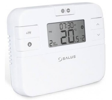Проводной электронный терморегулятор Salus RT510