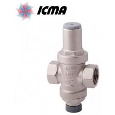 Редуктор тиску води ICMA 1/2
