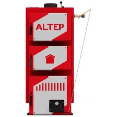 Твердотопливный котел ALTEP Classic Plus 12 (механический)