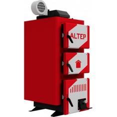 Твердотопливный котел ALTEP Classic Plus 12 (с автоматикой)