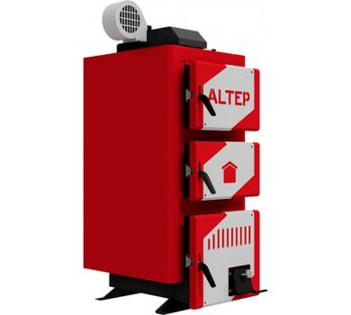 Твердотопливный котел ALTEP Classic Plus 24 ( с автоматикой)