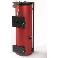 Твердопаливний котел SWAG 15 D