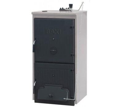 Твердопаливний котел BAXI BPI-Eco 1.350