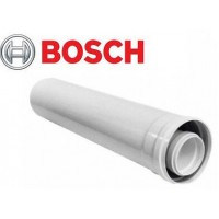 BOSCH AZ 392. Коаксиальный удлинитель 1500 мм, Ø60/100.