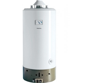 Газовий накопичувальний водонагрівач Ariston SGA 200